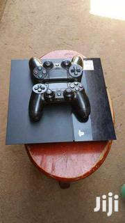 PS4 Console With 3 Pads And Fifa 19   Video Game Consoles for sale in Central Region, Kampala