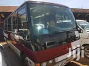 Mitsubishi Rosa 2006 Red | Buses for sale in Central Region, Kampala