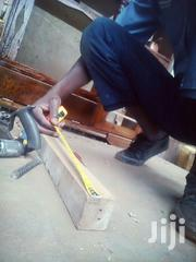 Carpentry | Building & Trades Services for sale in Central Region, Kampala
