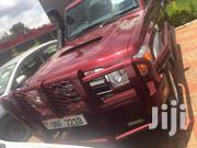New Toyota Land Cruiser 2013 Red | Cars for sale in Central Region, Kampala