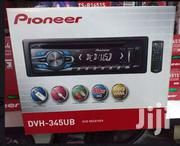 Pioneer Dvd Radio Dvh -345 | Vehicle Parts & Accessories for sale in Central Region, Kampala