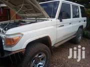 Toyota Land Cruiser 2011 White | Cars for sale in Central Region, Kampala