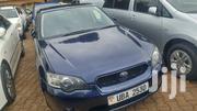 Subaru Legacy 2005 Blue | Cars for sale in Central Region, Kampala