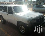 Nissan Patrol 2002 White | Cars for sale in Central Region, Kampala