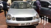 Volkswagen Polo 2005 1.4 Silver | Cars for sale in Central Region, Kampala