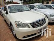 New Nissan Fuga 2005 White | Cars for sale in Central Region, Kampala