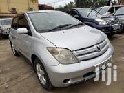 New Toyota IST 2004 Silver | Cars for sale in Central Region, Kampala