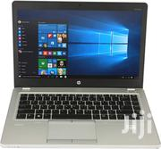 Laptop HP EliteBook Folio 4GB Intel Core i5 HDD 500GB | Laptops & Computers for sale in Central Region, Kampala