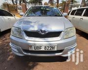 Toyota Fielder 2006 Silver | Cars for sale in Central Region, Kampala