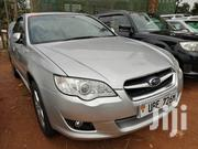 New Subaru Legacy 2007 Silver | Cars for sale in Central Region, Kampala