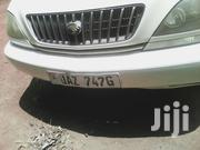 Sports Rims, Nice Interior-toyota Harrier   Heavy Equipments for sale in Central Region, Kampala