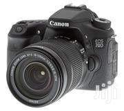 Canon 70d Camera | Cameras, Video Cameras & Accessories for sale in Central Region, Kampala