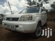 Nissan X-Trail 2001 2.0 White | Cars for sale in Central Region, Kampala