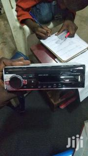 CAR RADIO ELEMENT   Vehicle Parts & Accessories for sale in Central Region, Kampala