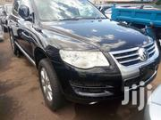 Volkswagen Touareg 2008 Black | Cars for sale in Central Region, Kampala