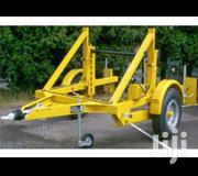 Lancer Cable Trailer | Photo & Video Cameras for sale in Central Region, Kampala