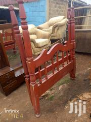 Bed 4*6 In Good Condition | Furniture for sale in Central Region, Kampala