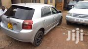 Toyota Allex 2005 Silver   Cars for sale in Central Region, Kampala