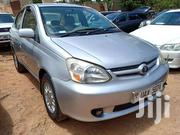 A Toyota Platz, 2003model UAX On Sale | Cars for sale in Central Region, Kampala