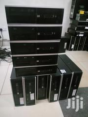 Desktop Computer HP 1GB Intel Core 2 Duo 160GB | Laptops & Computers for sale in Central Region, Kampala