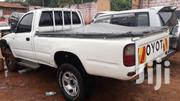 Toyota Hilux 2002 White | Cars for sale in Central Region, Kampala