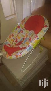Baby Chair (Vibrating Baby Bouncer) | Children's Gear & Safety for sale in Central Region, Kampala