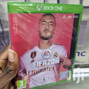 Xbox One FIFA 20   Video Game Consoles for sale in Central Region, Kampala