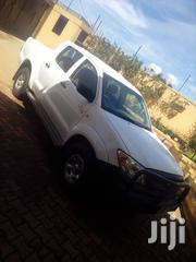 Toyota Hilux 2010 2.5 D-4D 4X4 SRX White | Cars for sale in Central Region, Kampala