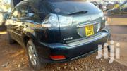 New Toyota Harrier 2005 Gray | Cars for sale in Central Region, Kampala