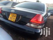 New Toyota Mark II 2000 Black | Cars for sale in Central Region, Mukono
