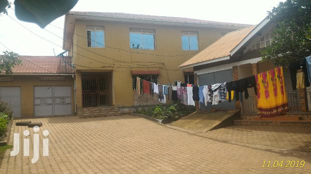 Archive: An Apartment for Rent in Mbuya