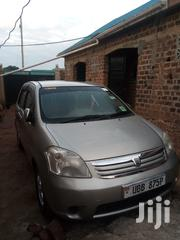 Toyota Raum 2005 Gold | Cars for sale in Central Region, Wakiso