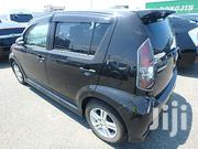 Toyota Passo 2009 Black | Cars for sale in Central Region, Kampala