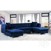 L Sofas Availble on Order | Furniture for sale in Central Region, Kampala