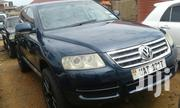 New Volkswagen Touareg 2000 Blue | Cars for sale in Central Region, Kampala