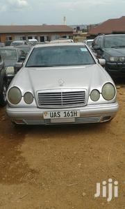 Mercedes-Benz E320 1998 Silver | Cars for sale in Central Region, Kampala