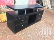 Black Nice Tv Stand | Furniture for sale in Central Region, Kampala