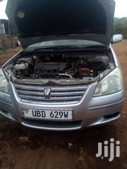 Toyota Premio 2005 Silver | Cars for sale in Central Region, Masaka