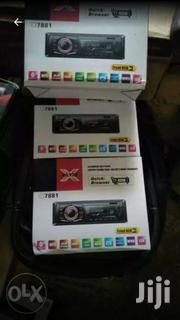 Mp3 Player Car Radio | Vehicle Parts & Accessories for sale in Central Region, Kampala