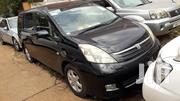 New Toyota ISIS 2004 Black | Cars for sale in Central Region, Kampala