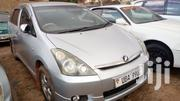 Toyota Wish 2000 Silver | Cars for sale in Central Region, Kampala