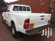 Toyota Hilux 2008 White | Cars for sale in Central Region, Kampala