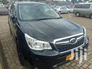 New Subaru Forester 2013 2.5X Black | Cars for sale in Central Region, Kampala