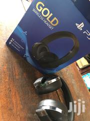 Sony Playstation4 Headphones | Headphones for sale in Central Region, Kampala