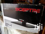 Brand New Sceptre TV 24 Inches | TV & DVD Equipment for sale in Central Region, Kampala