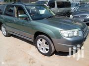 Subaru Forester 2005 Green | Cars for sale in Central Region, Kampala