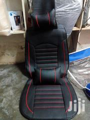 Black Car Seat Covers   Vehicle Parts & Accessories for sale in Central Region, Kampala