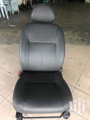 Black Car Seat Covers | Vehicle Parts & Accessories for sale in Central Region, Kampala