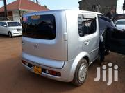 Nissan Cube 2004 Silver | Cars for sale in Central Region, Kampala