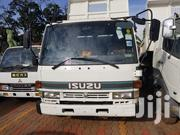 Isuzu Forward 1995 White | Trucks & Trailers for sale in Central Region, Kampala